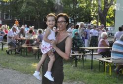 2019.07.06. - Zenés-táncos kert(város)i parti